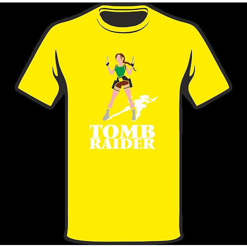 Retro T Shirt Design 95