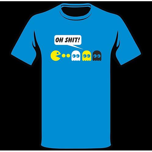 Design Ink Joke T-Shirt Design 452