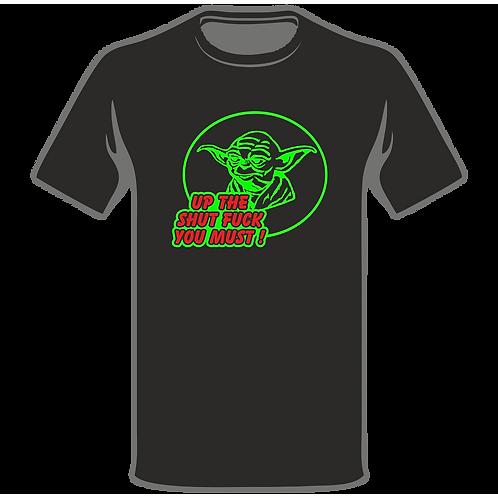 Design Ink Joke T-Shirt Design 426
