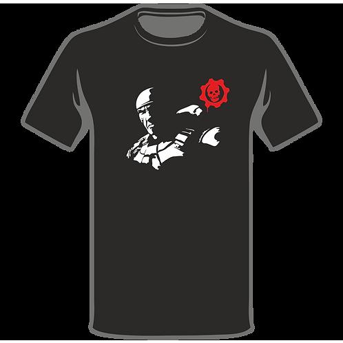 Retro T Shirt Design 83
