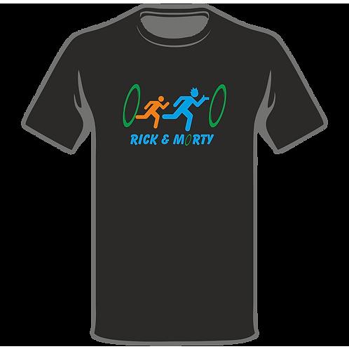 Retro T Shirt Design 51