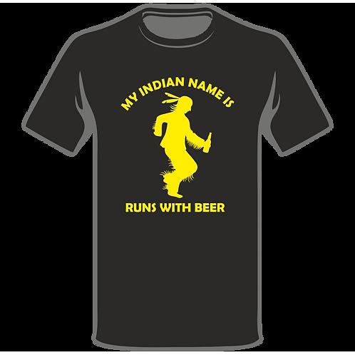 Design Ink Joke T-Shirt Design 565