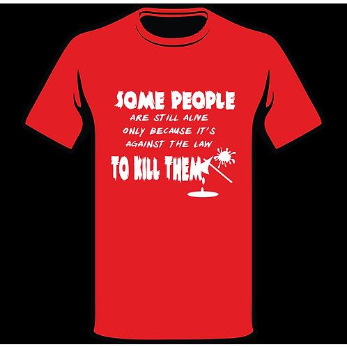 Design Ink Joke T-Shirt Design 31