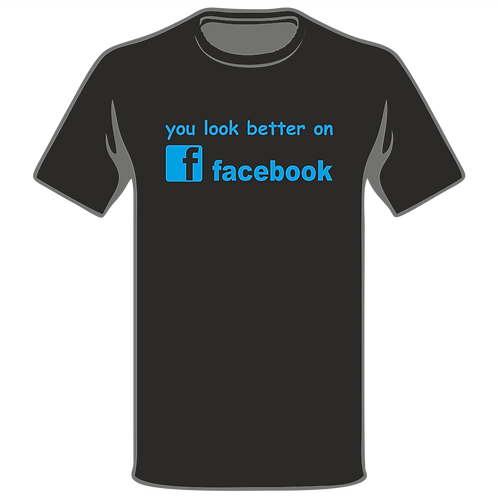 Design Ink Joke T-Shirt Design 99
