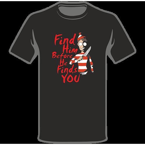 Design Ink Joke T-Shirt Design 473