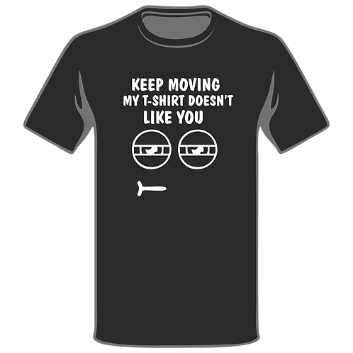 Design Ink Joke T-Shirt Design 392