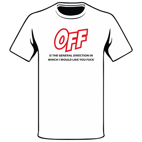 Design Ink Joke T-Shirt Design 442