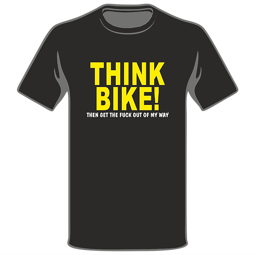 Design Ink Joke T-Shirt Design 412