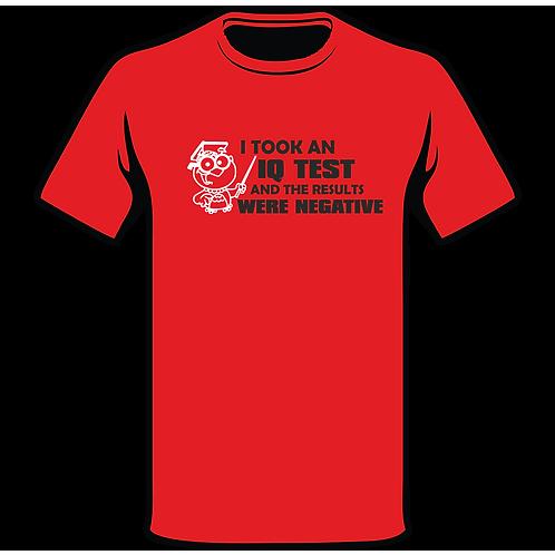 Design Ink Joke T-Shirt Design 603