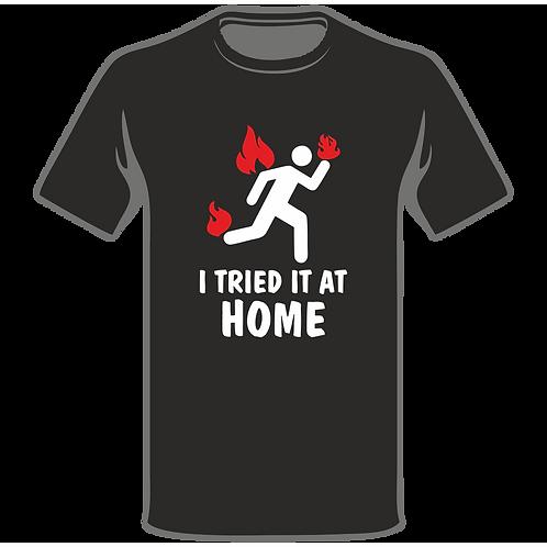 Design Ink Joke T-Shirt Design 248