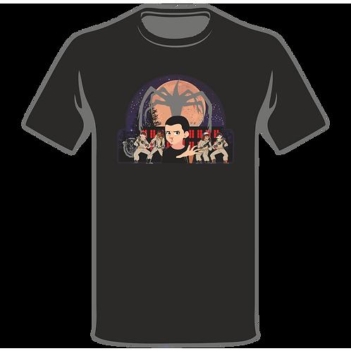 Retro T Shirt Design 163