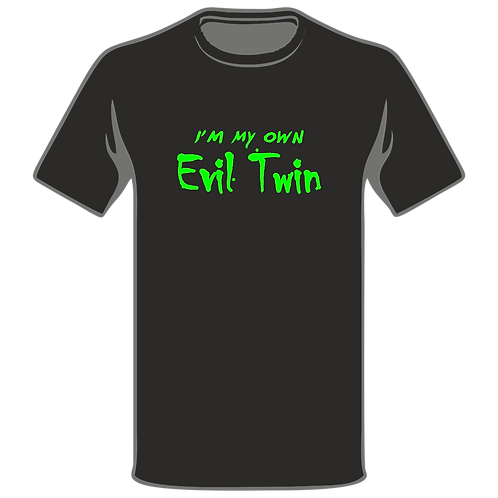 Design Ink Joke T-Shirt Design 5