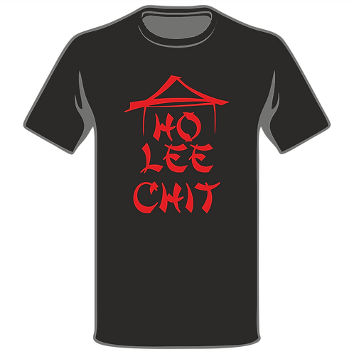 Design Ink Joke T-Shirt Design 330