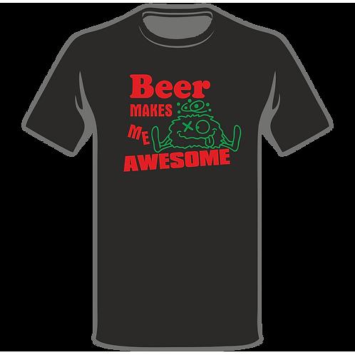 Design Ink Joke T-Shirt Design 585