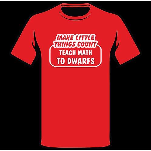 Design Ink Joke T-Shirt Design 355