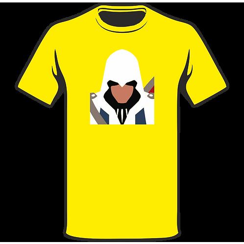 Retro T Shirt Design 18
