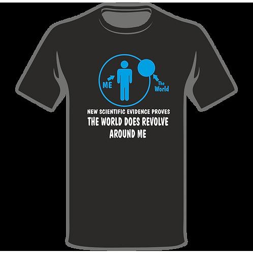 Design Ink Joke T-Shirt Design 233