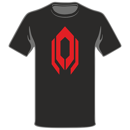 Mass Effect Cerberus T-Shirt, Video Game T-Shirt, Gamer T-Shirt, Xbox T-Shirt, Playstation T-Shirt, Arcade T-Shirt