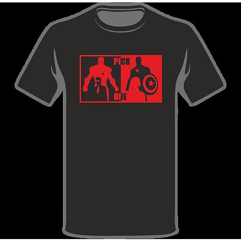 Retro T Shirt Design 64