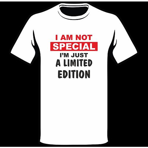 Design Ink Joke T-Shirt Design 268