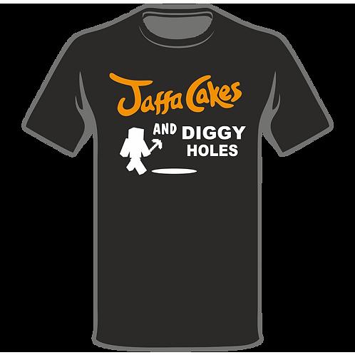 Design Ink Joke T-Shirt Design 146