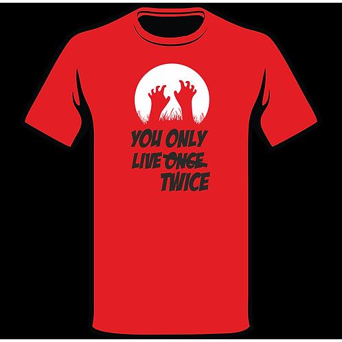 Design Ink Joke T-Shirt Design 434