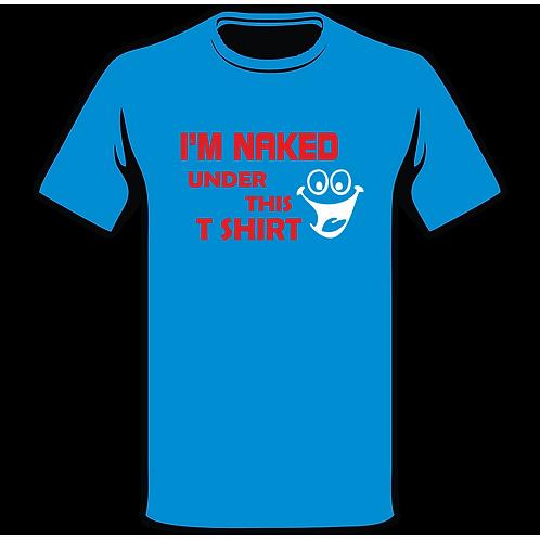 Design Ink Joke T-Shirt Design 612