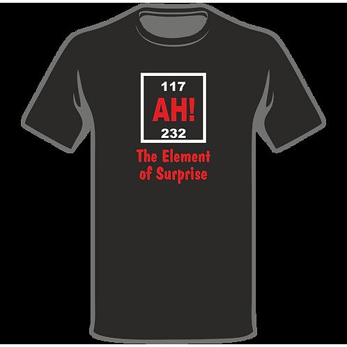 Design Ink Joke T-Shirt Design 294