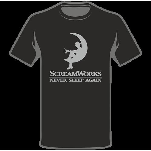 Design Ink Joke T-Shirt Design 503