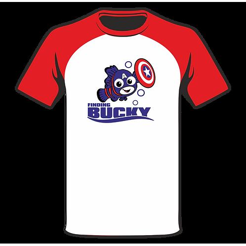 Retro T Shirt Design 9