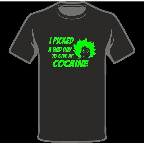 Design Ink Joke T-Shirt Design 106