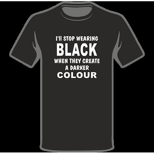 Design Ink Joke T-Shirt Design 375
