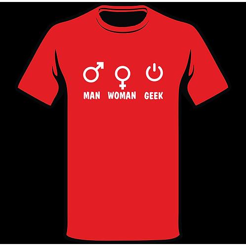 Design Ink Joke T-Shirt Design 482