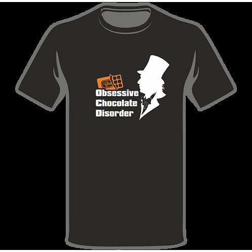 Design Ink Joke T-Shirt Design 602