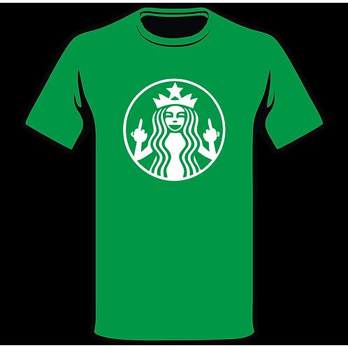 Design Ink Joke T-Shirt Design 509