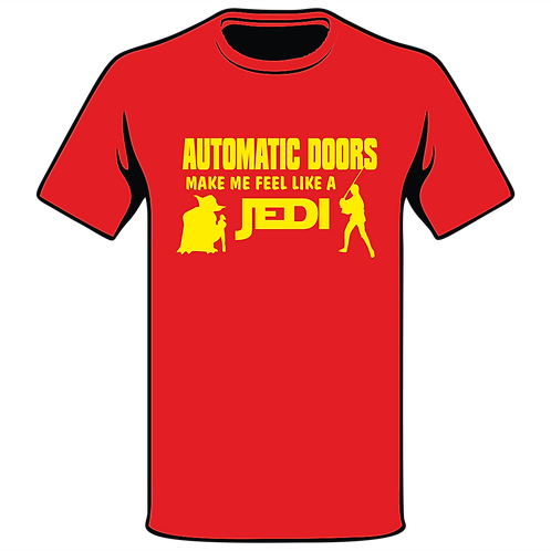 Design Ink Joke T-Shirt Design 491