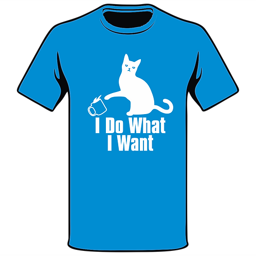 Design Ink Joke T-Shirt Design 472