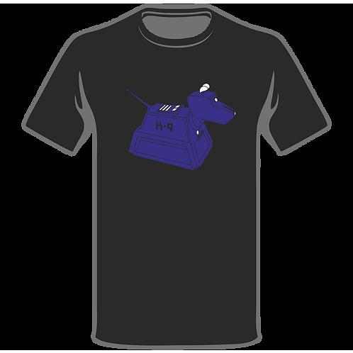 Retro T Shirt Design 26
