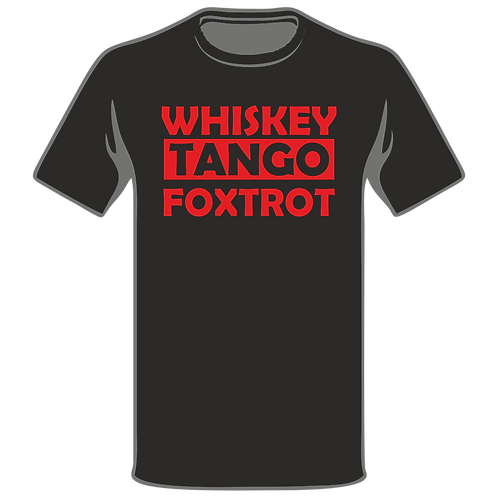 Design Ink Joke T-Shirt Design 361