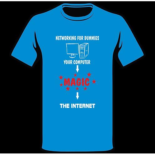 Design Ink Joke T-Shirt Design 403