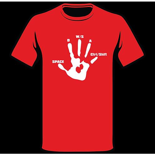 Design Ink Joke T-Shirt Design 589