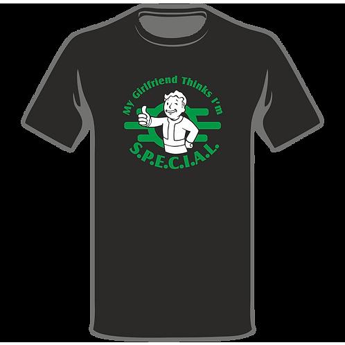 Retro T Shirt Design 7
