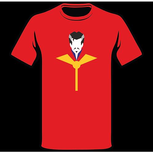Retro T Shirt Design 13