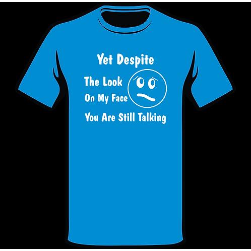 Design Ink Joke T-Shirt Design 44