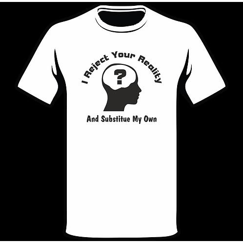 Design Ink Joke T-Shirt Design 27