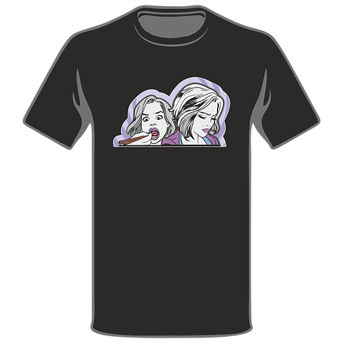 Retro T Shirt Design 170