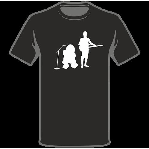 Design Ink Joke T-Shirt Design 500