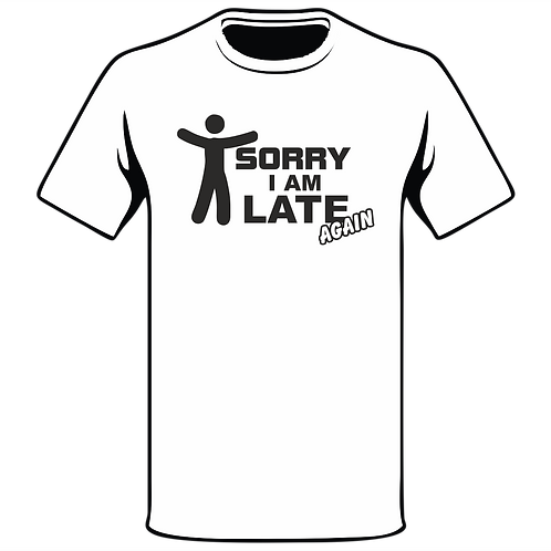 Design Ink Joke T-Shirt Design 102