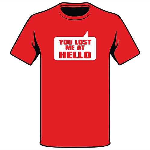 Design Ink Joke T-Shirt Design 607