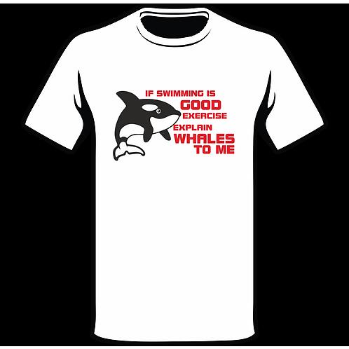 Design Ink Joke T-Shirt Design 617